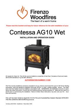 Most Efficient Wood Burner NZ, Auckland, Wellington, NZ