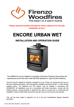 Encore AG Installation Guide