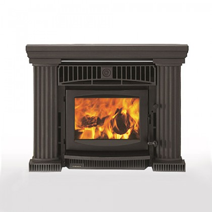 Insert/Build In Fireplaces