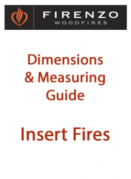 Insert Fires Measure Guide - Kompact