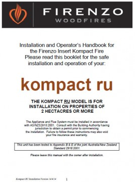 Installation Guide Kompact RU